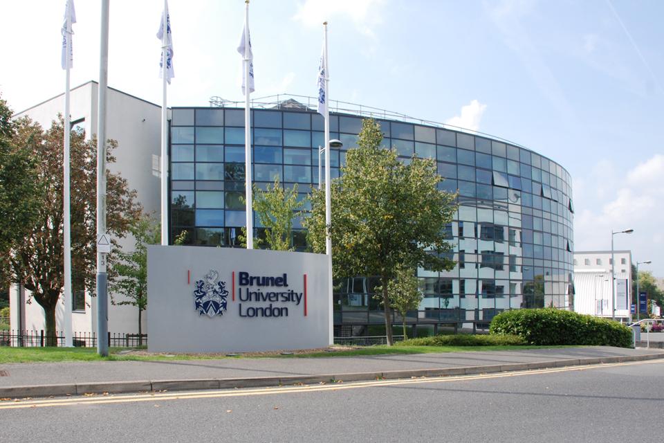 Brunel University Rooms