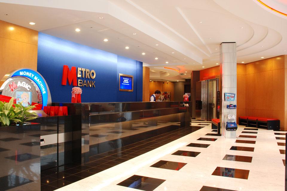 Fileturn Ltd Metro Bank Guildford