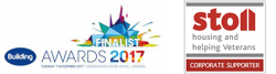 Fileturn Building Awards 2017 Finalist