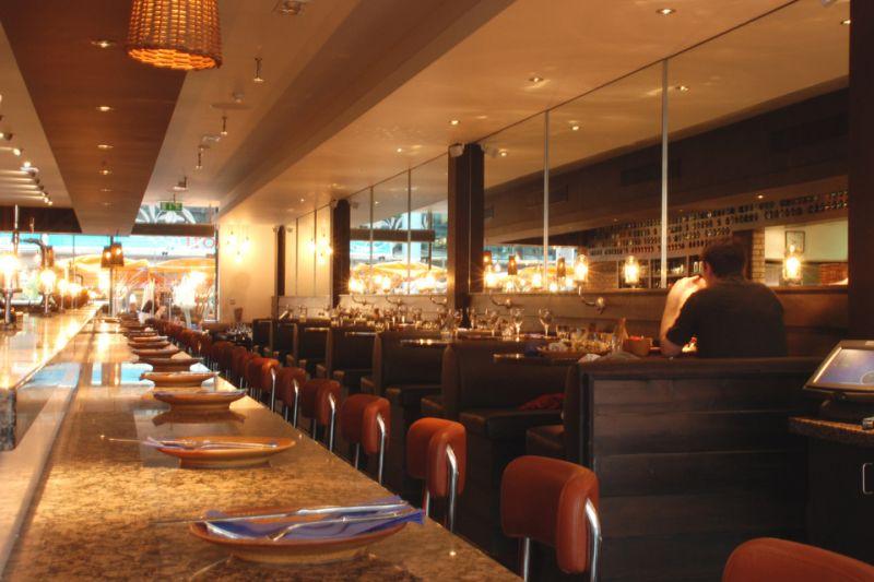 Greek Restaurant London Road Brighton
