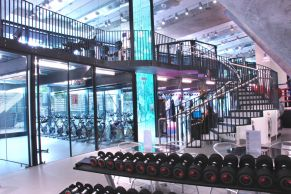 Stars Gym - Battersea