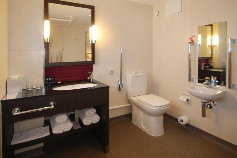 Lancaster Spa Hotel Brunel
