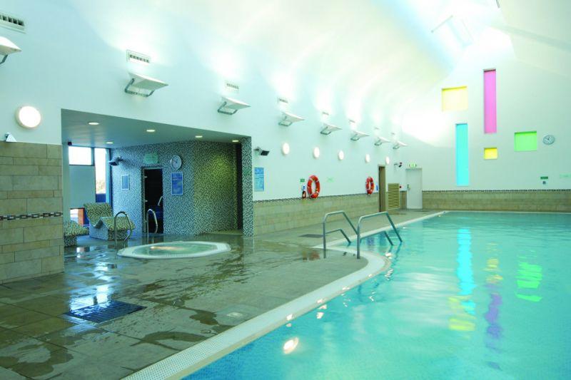 Ashford Q Hotel Spa