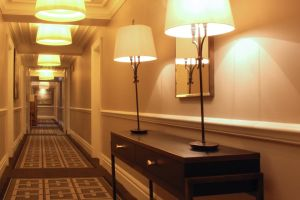 The Waldorf – Adelphi Suite Console in corridor.jpg
