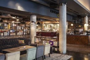 The Hoxton Hotel: Shoreditch